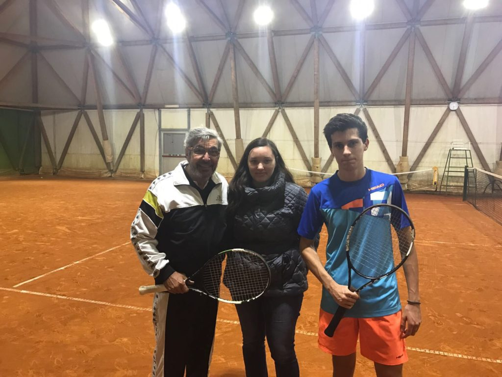 TPRA Tennis Club Triestino